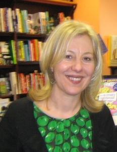 Dr Petra Bueskens